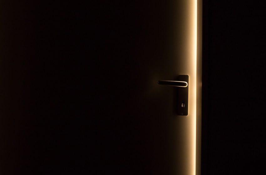 Lockdown II. – Deň D+3