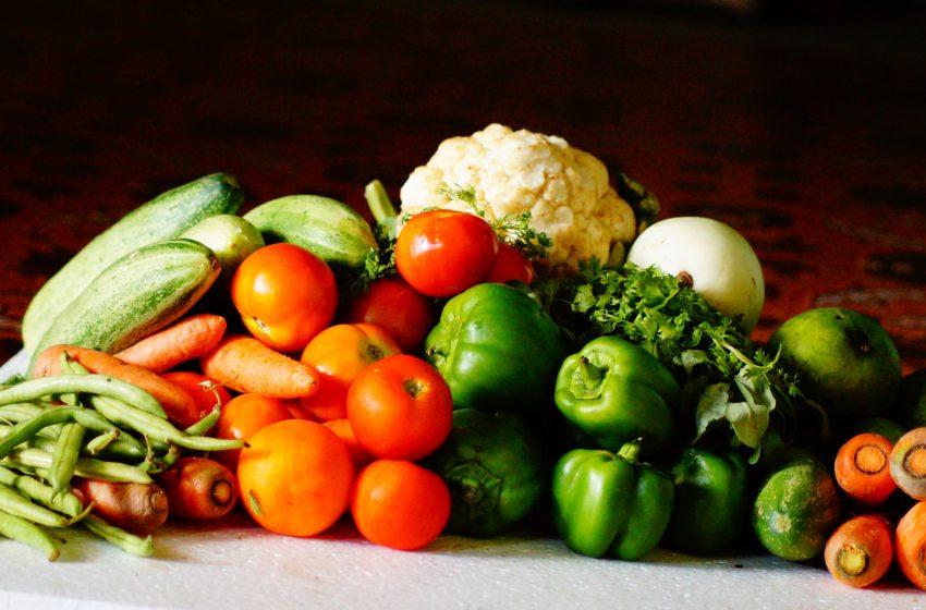 Potraviny pre ploché bruško